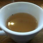 Cafe*RINO - スープ