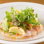 山魚なでしこ - 料理イメージ