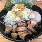 麺処なかがわ - 料理写真: