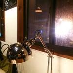 CAFE LABORATORY -