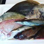 エン-トラヴァイエ - 島原直送鮮魚