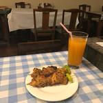 ナスコ フード コート - BBQ Chicken