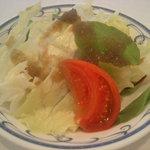 アプローズ - サラダ