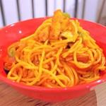 ジャポニタン - 定番☆ナポリタン(麺量・大関)