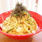 ジャポニタン - 新味☆ジャポニタン(麺量・大関)