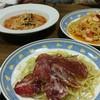 パスタ・アルデンティーノ - 料理写真: