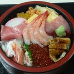 地魚食道 瓢 -