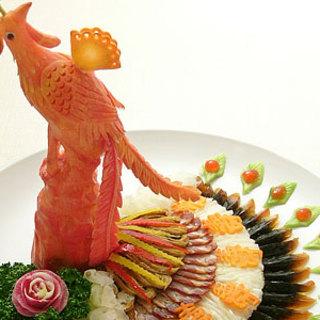 【厳選食材】伝統の上海料理
