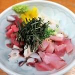 百味 - スタミナ納豆¥650