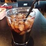 Operetta - アイスコーヒーうまし☆