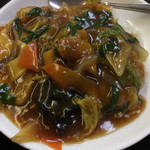 中華料理一番 -