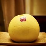本湖月 - 熊本産 晩白柚