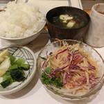 ステーキ ヨシノ -