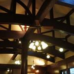 イノダコーヒ - 店内の雰囲気