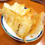 62719273 - 焼き餃子(10個¥691)。これを食べなきゃ、蒲田ナイトは始まらない!