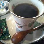 cafe蔵人 - 復興ブレンド
