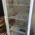 ちゅうおう - 冷蔵ケース