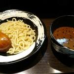 ラーメン純風殿 - デスカレーつけ麺