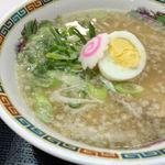 桂川パーキングエリア(上り線)スナックコーナー - 料理写真: