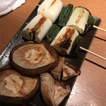 博多串焼き 八乃助 -