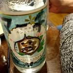 レトロ新橋系 餃子家 -
