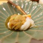 あま木 - 柴山のずわい蟹