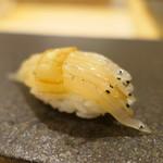あま木 - 白魚