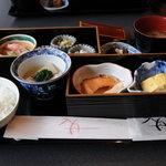 京料理 入舟 - 和定食