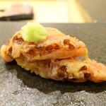 あま木 - トロ炙り