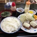 喫茶&軽食 茶茶 - 料理写真: