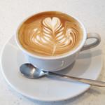 カフェ シャルボン -