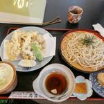 萬吉禎 - 料理写真:全貌