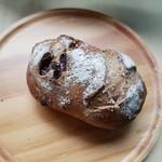 フロイン堂 - 「田舎パン 小」340円
