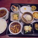中国料理 白楽天 -