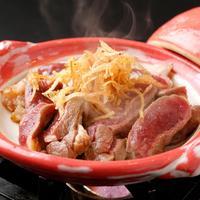 北海道料理ユック - 厚切りジンギスカン 980円