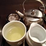 林屋茶園 - お茶