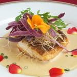 バンケットルーム ル・ファール - お魚料理