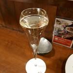 チャコール バルジュ - イタリアのスパークリングワイン