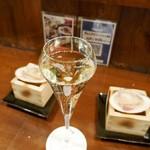 チャコール バルジュ - スペインのスパークリングワイン