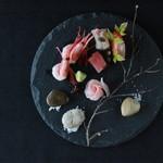 野菜と炭火肉&魚介 GOOD FARMS KITCHEN -