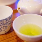 日本茶専門店 茶倉 - 煎茶 八女茶