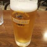 ティップ トップ - 生ビール