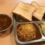 カフェと印度家庭料理 レカ - ミサルパウ