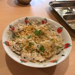 カフェと印度家庭料理 レカ - ダヒポヘ