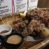媛 今治焼き鳥の旅 - 料理写真:せんざんぎ どがっつり