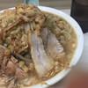 ラーメン荘 歴史を刻め - 料理写真:ラーメン並350グラム750円