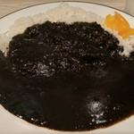 キッチン ジロー - ブラックカレー