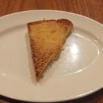 62749547 - チーズトースト