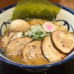つけ麺 よし田 -