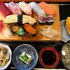 信国鮨 - 料理写真:上寿司定食 1000円